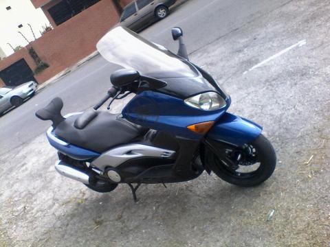 T Max Yamaha New