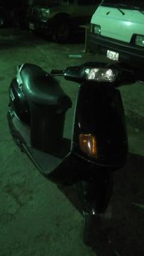 Moto Piaggio Skipper 125cc