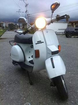 Se Vendé Vespa Piaggo Modelo NV Año 94