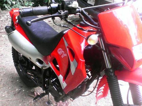 Se Cambia Gy Empire por Moto Automatica