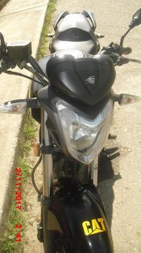 moto empire arsen en perfecto estado 150cc