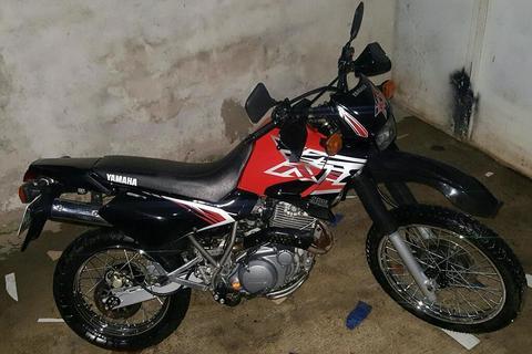 Yamaha Xt 600 Excelente