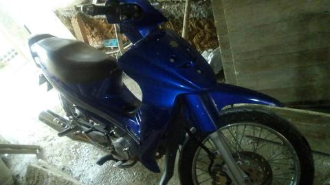 Moto Suzuki Best 125cc 2008