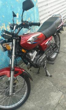 Vendo Rx 115 Virgo