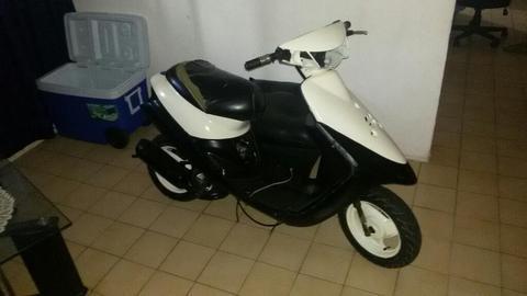 Vendo O Cambio Moto Jognextzone Año 1992