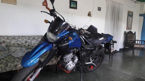 Xt 600 Yamaha