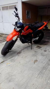 LONCIN ENDURO 250cc