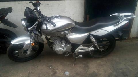 Md Haojin 150-cc
