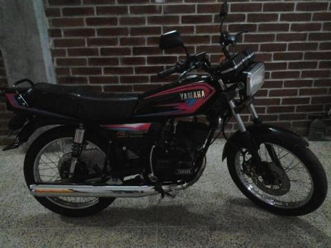 Se Vende RX 115 Yamaha
