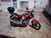 Moto skygosg200 2013