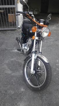 Gn 125 Cc