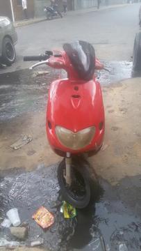 Vendo O Cambio Piaggio Zip Fast Rider