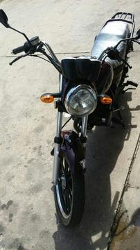 Moto Loncin