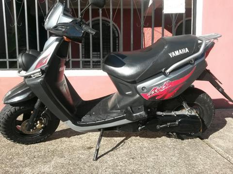 Bws Yamaha Cambio por Horse I