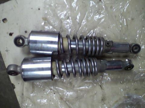Amartiguadores de Gn Suzuky 125 Cc