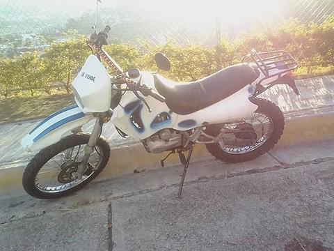 moto unico raptor 250