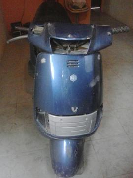 Moto Piaggio Skipper150