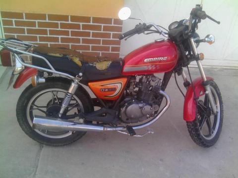 moto owen 2013 usada