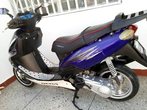 Bera New Mustang 2012