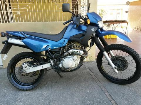 Yamaha Xt 600cc 98 Remato!!!