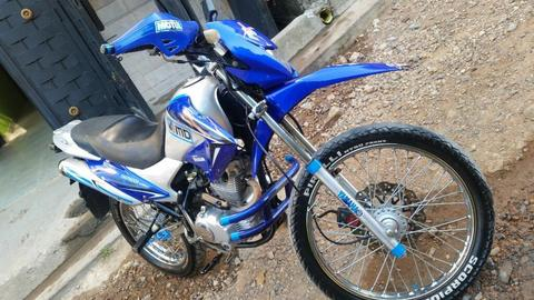 Bellas Motos Md Trepador 2012 Y 2013