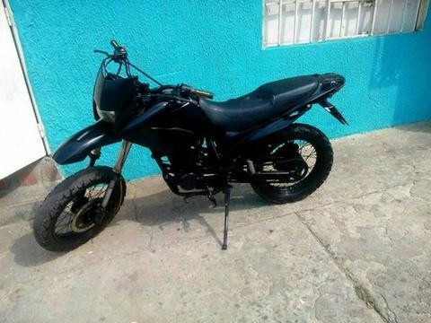 Dt Bera 250cc