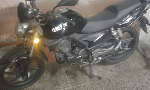 Moto Arsen 2 Como Nueva