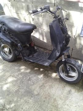 Moto Zip 80