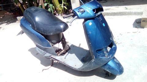 skipper 150cc