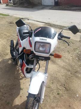 Moto Modelazo