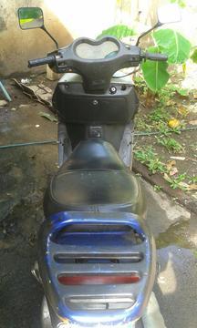 Moto Unico Matriz