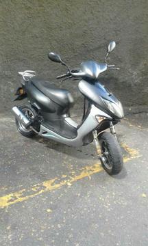 Moto Matrix 150