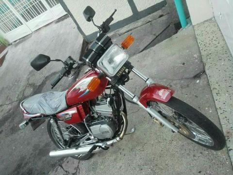 Moto 2 Tiempos