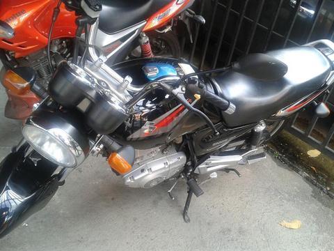 Suzuki en