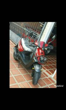 Moto Biwi Bera