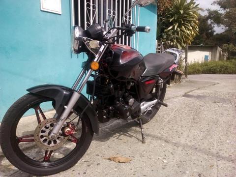 MOTO SPEED 200 AÑO 2011