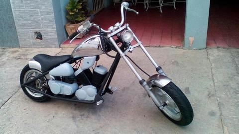 Moto Shopper