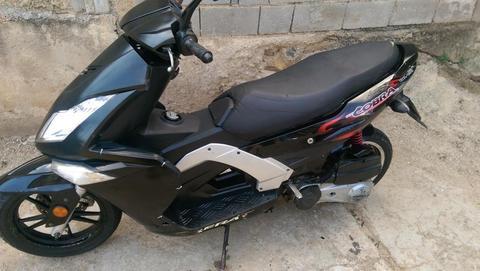 bera cobra 2013 vendo o cambio por moto