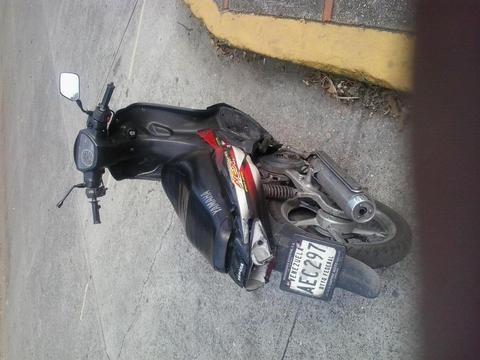 YAMAHA NEXT 115, BUEN PRECIO