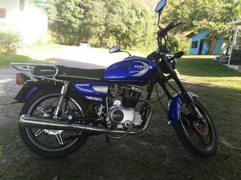 Moto Bera
