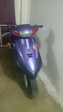Moto Super Jog