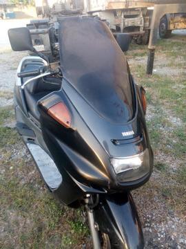 Vendo Yamaha Mayesty 250