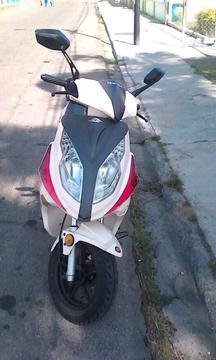 se vende moto bera posche evolution año 2013 para mas inf al 04144342217