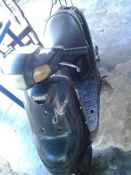 Vendo Moto Jog Aprio
