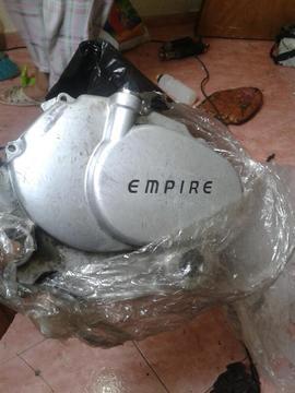 Tapa de Motor Empire Horse