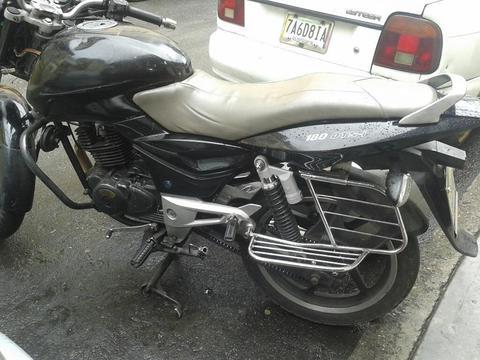 Moto Y Repuestos