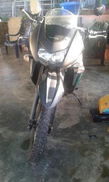 Se Cambia Klr por Moto Automatica