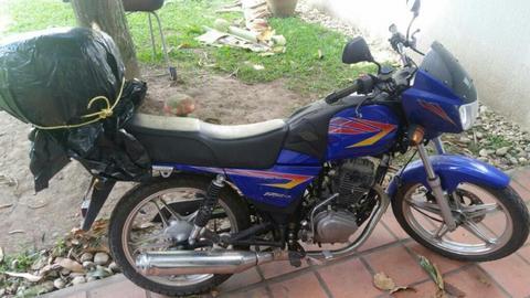 Moto Hoajue 150cc