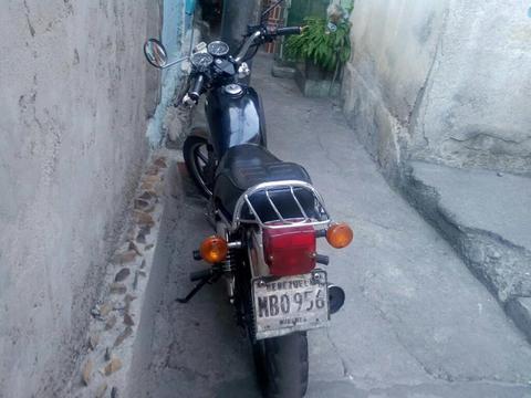 Moto Ava Leon 150