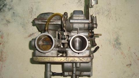 repuesto xt 600 yamaha carburador listo de montar